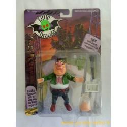 Igor Little Dracula Bandai 1991
