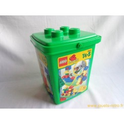 Grand baril Lego Duplo