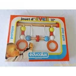 Portique Baby Gym - EDUCALUX