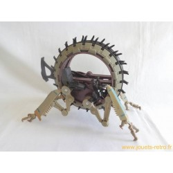 General Grievous wheel bike - Star Wars 2004
