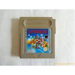 Super Mario Land - Jeu Game Boy