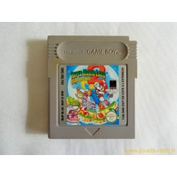 Super Mario Land 2 - Jeu Game Boy