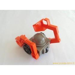 Robot de l'espace Fisher Price 1983