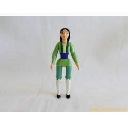 Mulan - figurine Disney
