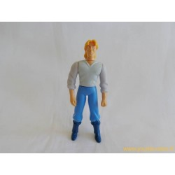 John Smith Pocahontas - figurine Disney