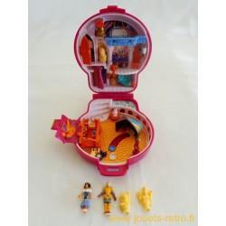 Le Bossu de Notre Dame Polly Pocket 1995