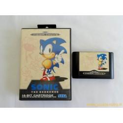 Sonic - Jeu Megadrive