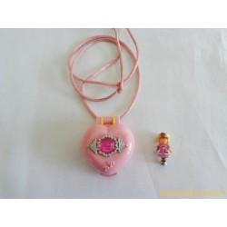 Pretty Present Polly Pocket 1992