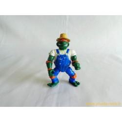 Farmer Mike - 1993 TMNT Les Tortues Ninja