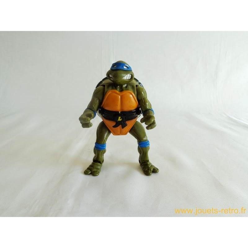 Mutatin leonardo les tortues ninja 1992 jouets r tro jeux de soci t jeux vid o livres - Leonardo tortues ninja ...
