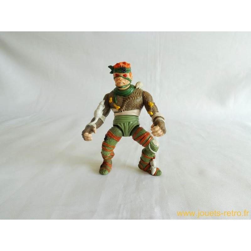 Rat king les tortues ninja 1988 jouets r tro jeux de soci t jeux vid o livres objets vintage - Maitre rat tortue ninja ...