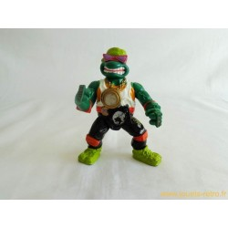 Rappin' Mike - Les Tortues Ninja 1991