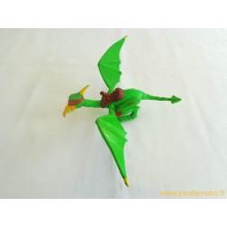 Tubular Pterodactyl - Les Tortues Ninja 1993