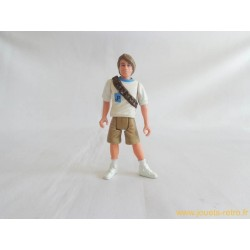 Jurassic Park - Tim Murphy figurine Kenner 1993