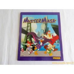 Album Panini MysterMask Disney