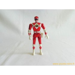 Power Rangers rouge Bandai 1995