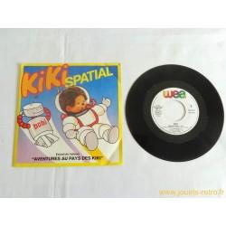Kiki Spatial - 45T Disque vinyle