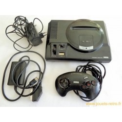Console Sega Megadrive 1