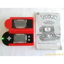 Pokédex - jeu électronique Bandai