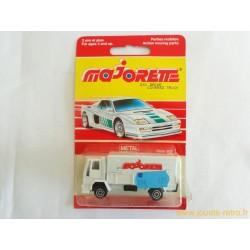 Camion Ford Baché Majorette