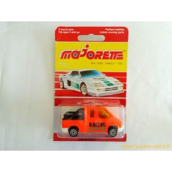 Ford transit Majorette