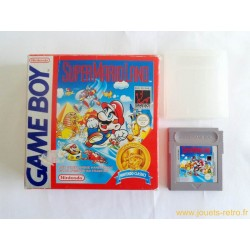 Super Mario Land - Jeu Game Boy en boite