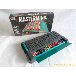 Mastermind - Jeu Parker 1994