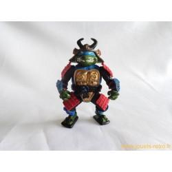 Leo, the sewer samurai - Les Tortues Ninja 1990