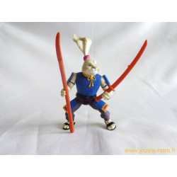 Usagi Yojimbo - Les Tortues Ninja 1989