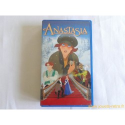 Anastasia - vhs