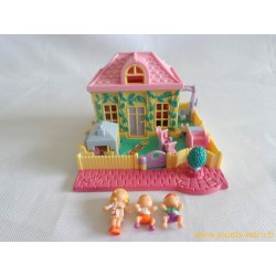Nursery school Polly Pocket 1994