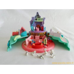 Les 101 Dalmatiens Polly Pocket Disney 1996