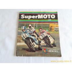 Album Panini Super Moto