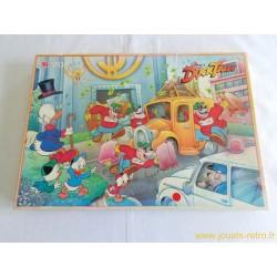 "Puzzle Jumbo ""La Bande à Picsou"" Disney"