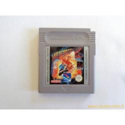 Last Action Hero - jeu Game Boy