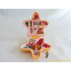 Hollywood Hotel Polly Pocket 1992