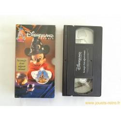 """Disneyland Paris """" La magie d'un séjour réussi """" 1997"""
