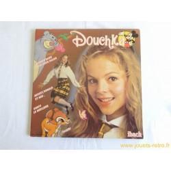 Douchka : Baloo, Bamby, Mickey, Goofy... - 33T Disque vinyle