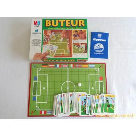 Buteur - Jeu MB 1996