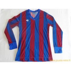 Maillot footbal FC Barcelone vintage