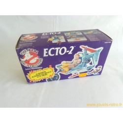 Ecto 2 The Real Ghostbusters Kenner 1986