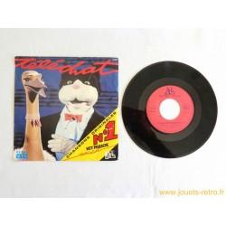 Téléchat - 45T disque vinyle