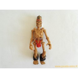 Figurine Skeleton Warriors 1994