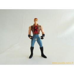 Robin - figurine Batman Forever Kenner 1995