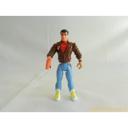 James Bond Jr - figurine Hasbro 1990
