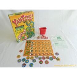 Yahtzee Tortues Ninja - jeu Parker 2003