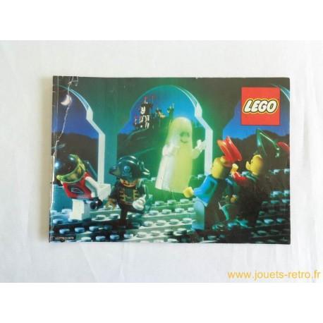Catalogue Lego 1990