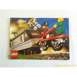 Catalogue Lego 1991