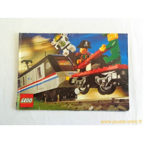 Catalogue Lego 1991
