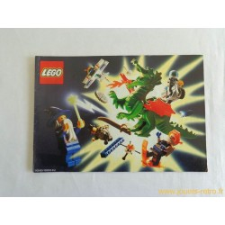 Catalogue Lego 1993
